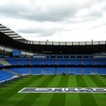 Etihad Stadium Manchester