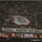 Vak 410 against modern football