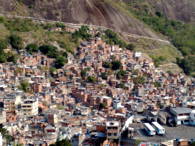 Rocinha_Favela