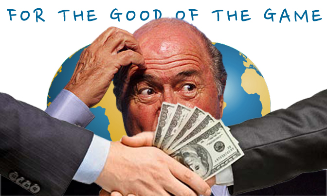FIFA For the Good of the Game?