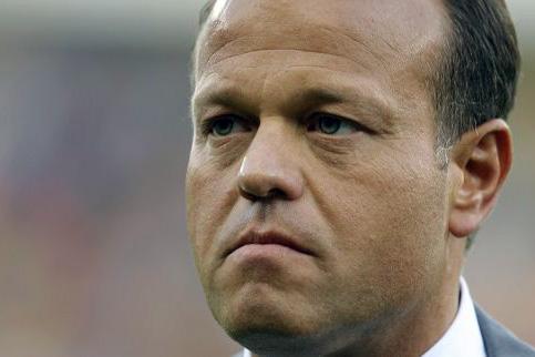 Bart Verhaeghe heeft een stadionverbod gekregen