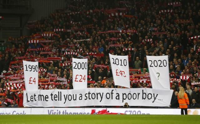 liverpool poor boy banner