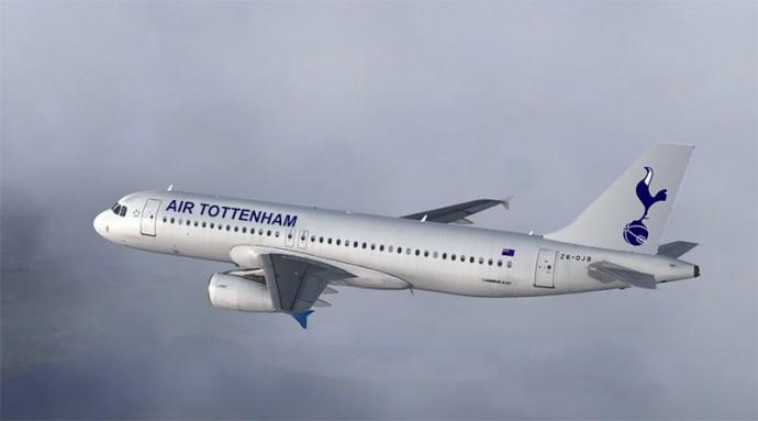 Air Tottenham