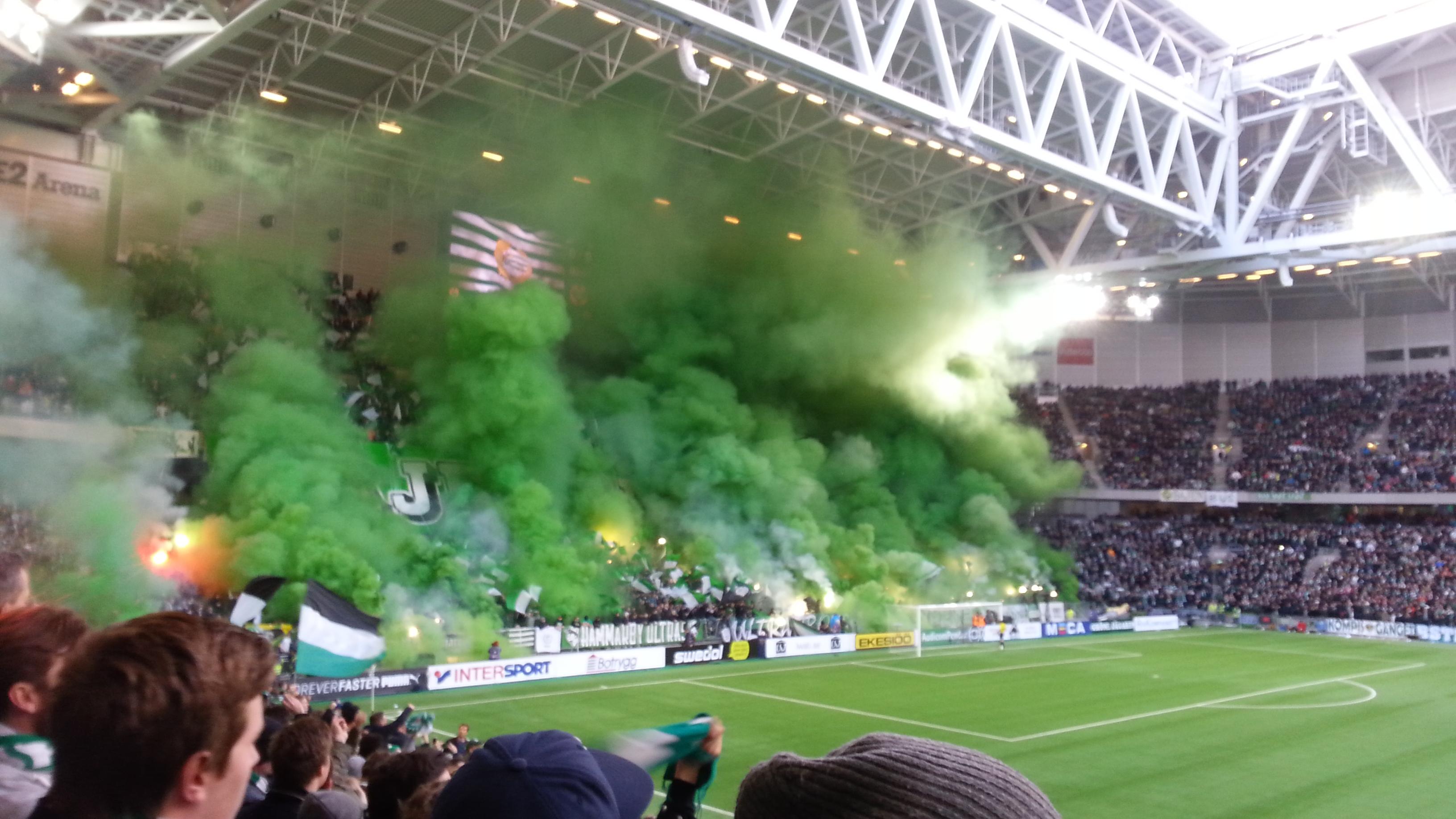 Stockholm Derby