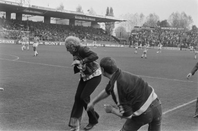 Ajax-FC Utrecht 1976