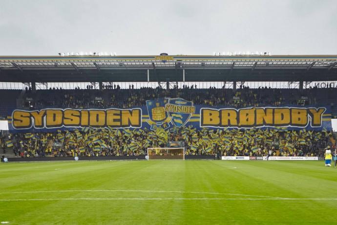 BrøndbyFCMidtjylland
