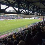 Een uitverkocht Stade Joseph Marien