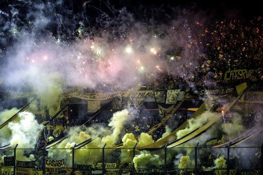 Penarol - River Plate