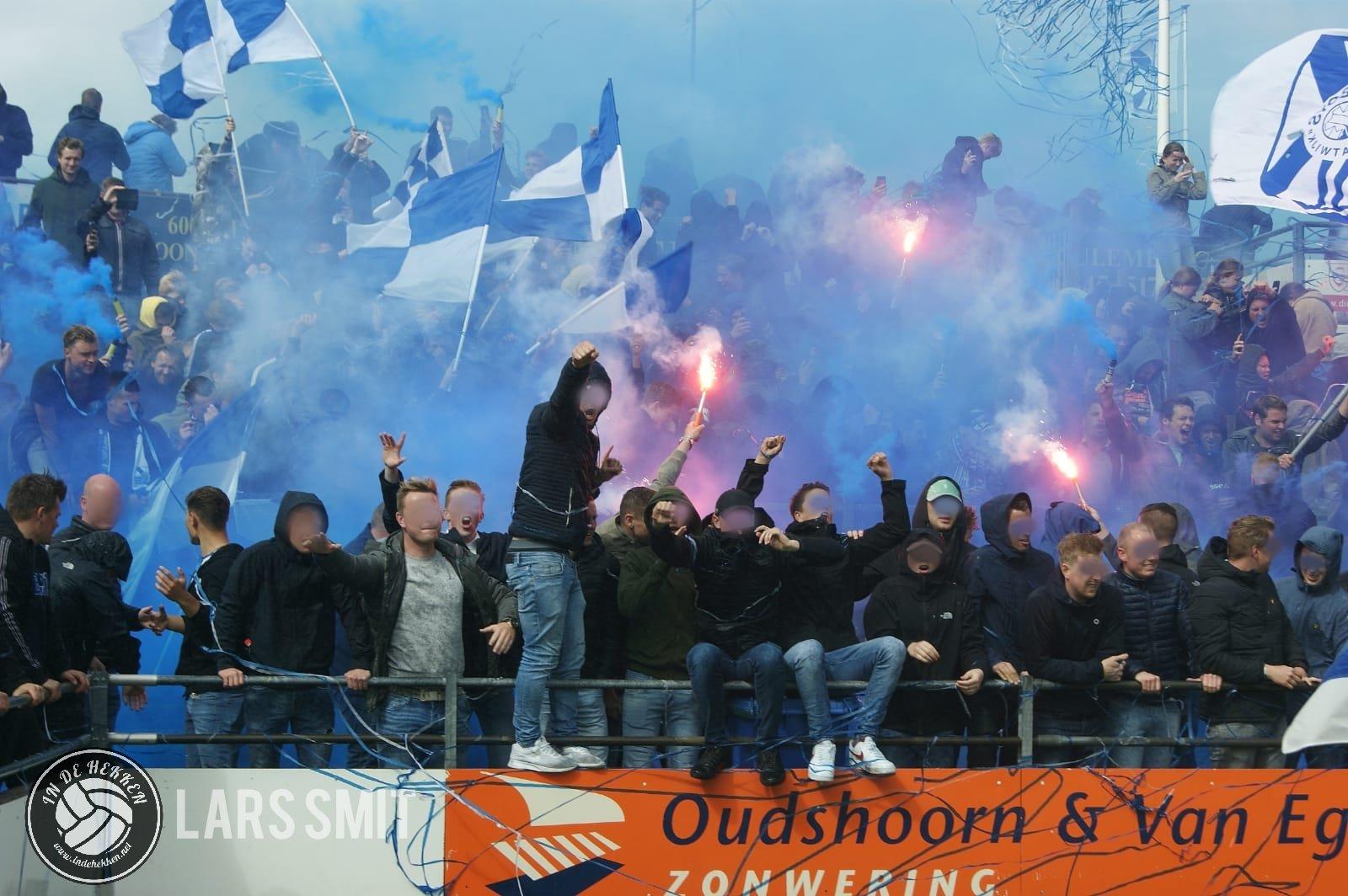 Katwijk Derby Quick Boys