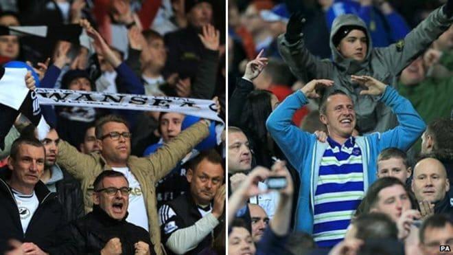In de Hekken - South Wales Derby - Swansea City - Cardiff City