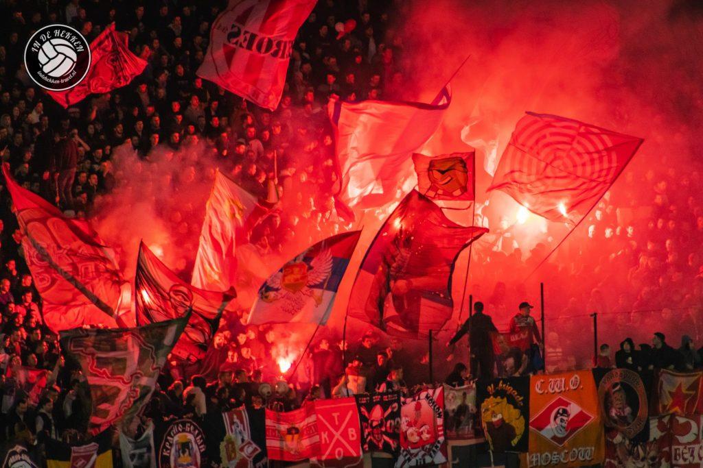 In de Hekken - Eternal Derby