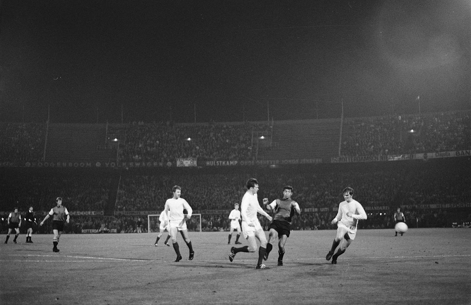 Feyenoord Europa Cup I