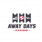 Away Days Voetbalreizen