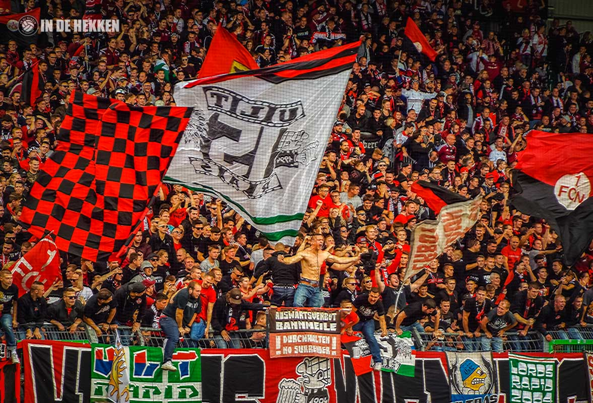 In de Hekken - Football without fans is nothing