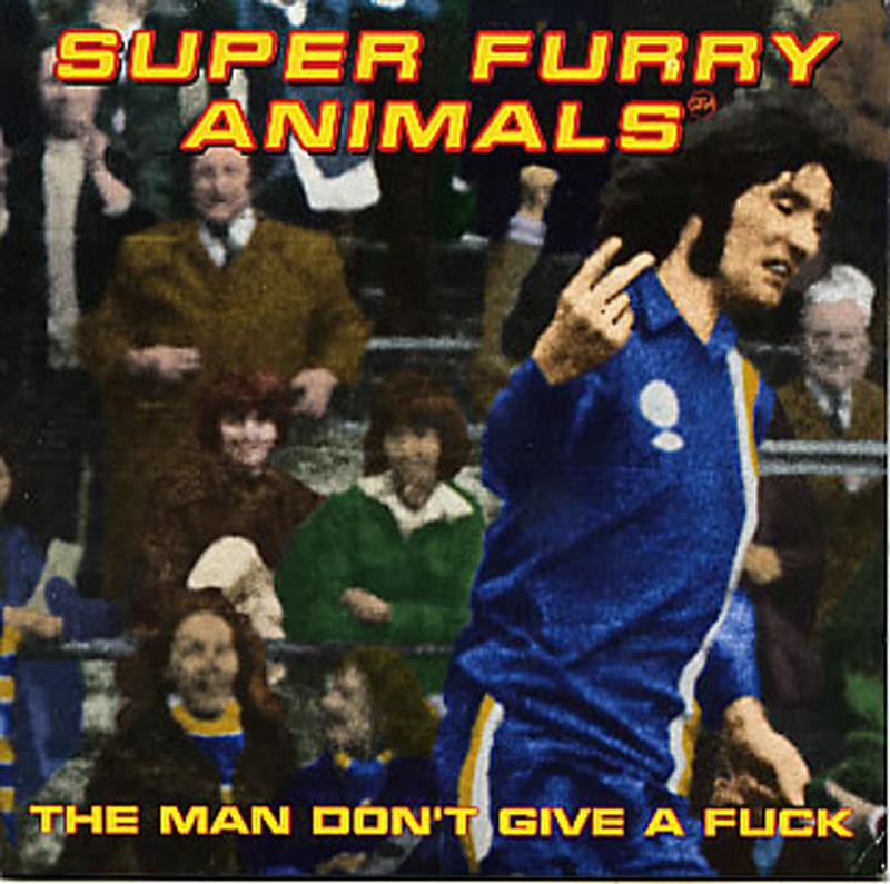 Robin Friday, de zuipende, drugsverslaafde, gestoorde superster van Reading FC