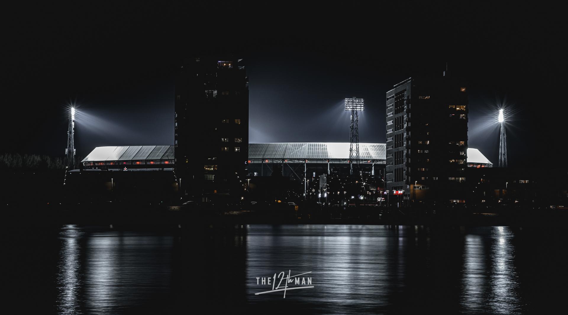 In de Hekken - Feyenoord Column