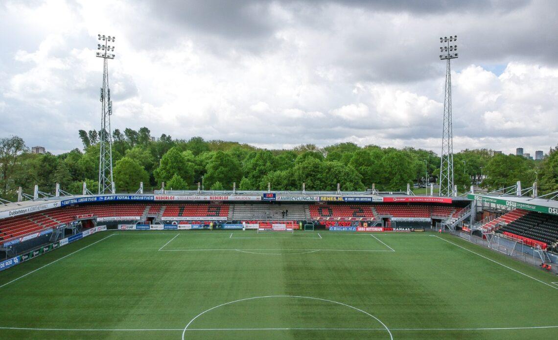 Samenwerking Feyenoord Excelsior