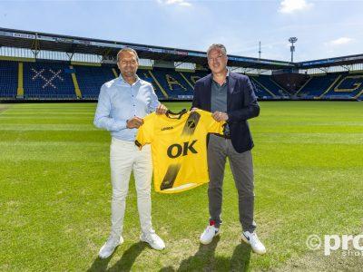 In de Hekken - bedreiging en intimidatie - Maurice Steijn - NAC Breda