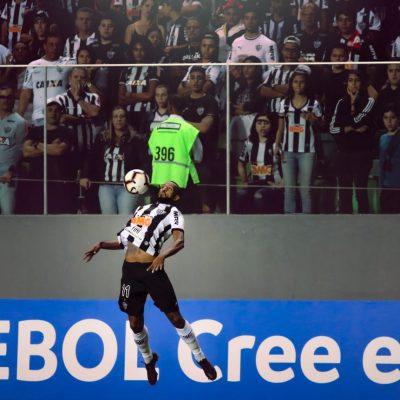 Voetbal in Brazilië bij Atlético Mineiro