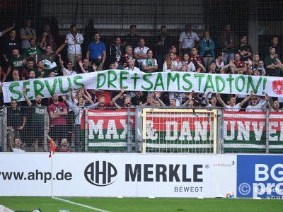 SC Freiburg neemt afscheid van Dreisamstadion