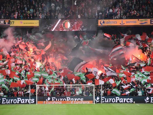 In de Hekken - Dat ene woord - Feyenoord - documentaire