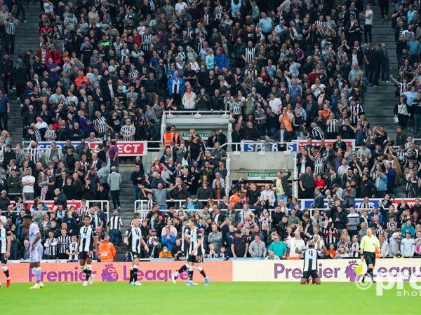 Newcastle United is overgenomen door een Saoedische eigenaar